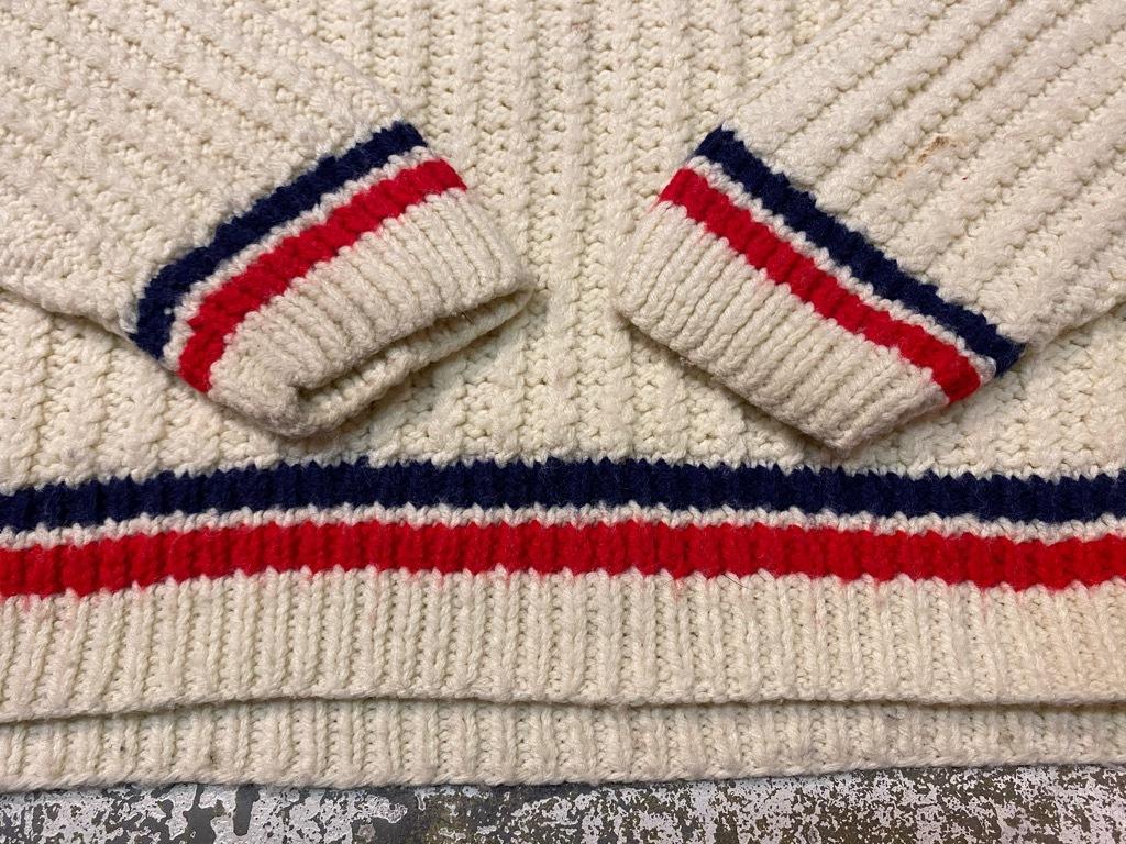 9月12日(土)大阪店冬物スーペリア入荷!!#2 KnitSweater編!!Cowichan,CamelHair&Nordic!!_c0078587_17355563.jpg