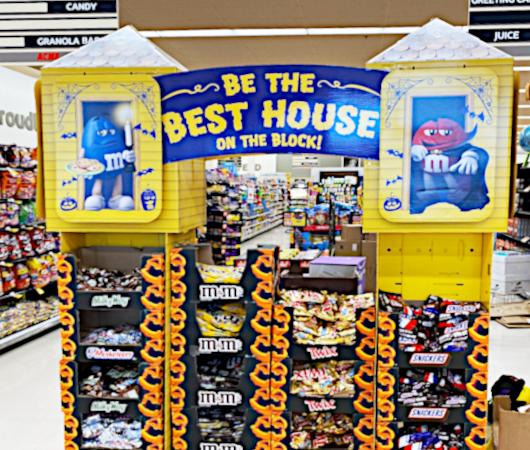 コロナの影響で、今年米国では「ハロウィンのお菓子」が早めに登場!?_b0007805_01453679.jpg