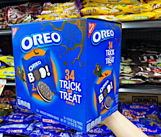 コロナの影響で、今年米国では「ハロウィンのお菓子」が早めに登場!?_b0007805_01522247.jpg