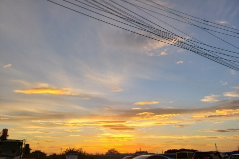 夕日に魅せられて_b0345420_23572001.jpg