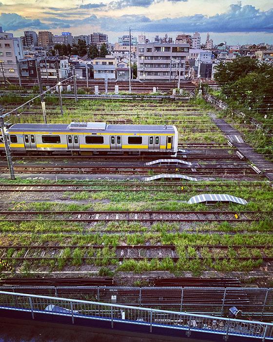 中野区中野 / iPhone 11_c0334533_23324520.jpg