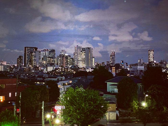中野区中野 / iPhone 11_c0334533_23350430.jpg