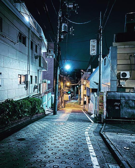 新宿区高田馬場 / iPhone 11_c0334533_23394567.jpg