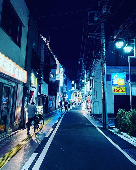 新宿区高田馬場 / iPhone 11_c0334533_23400109.jpg