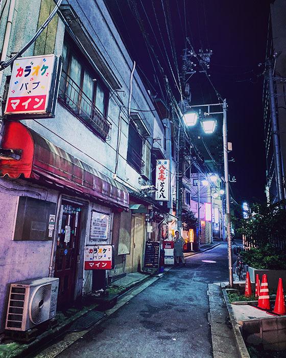 新宿区高田馬場 / iPhone 11_c0334533_23401365.jpg