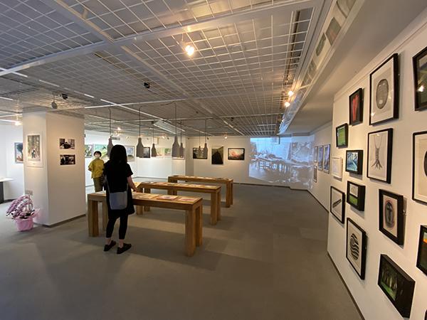 「meets 鹿目佳代子 鹿目尚志」展が始まりました!_f0171840_17170141.jpg