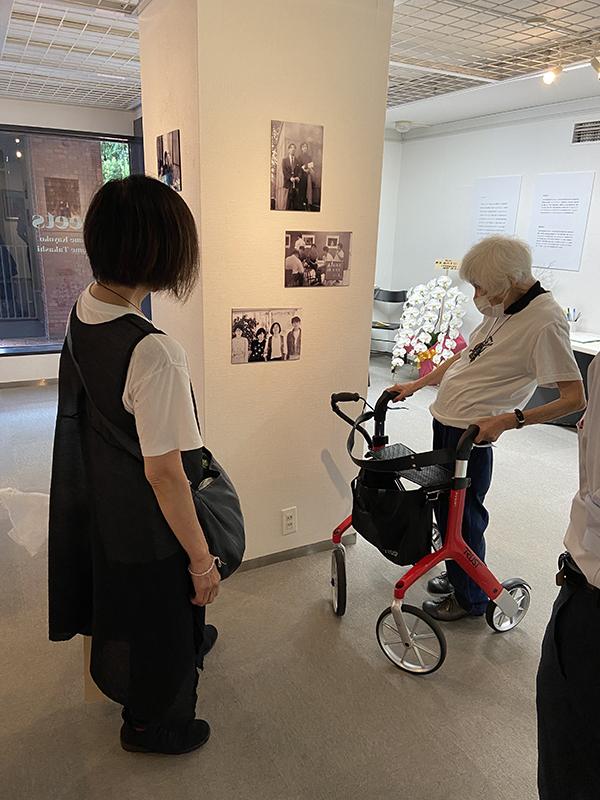 「meets 鹿目佳代子 鹿目尚志」展が始まりました!_f0171840_17435649.jpg