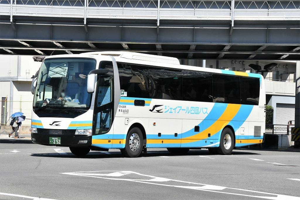 ジェイアール四国バス674-2906(高知200か252)_b0243248_21302359.jpg