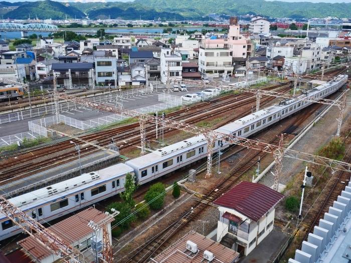 オープン3か月後のキーノ和歌山 3  2020-09-12 00:00_b0093754_22553875.jpg