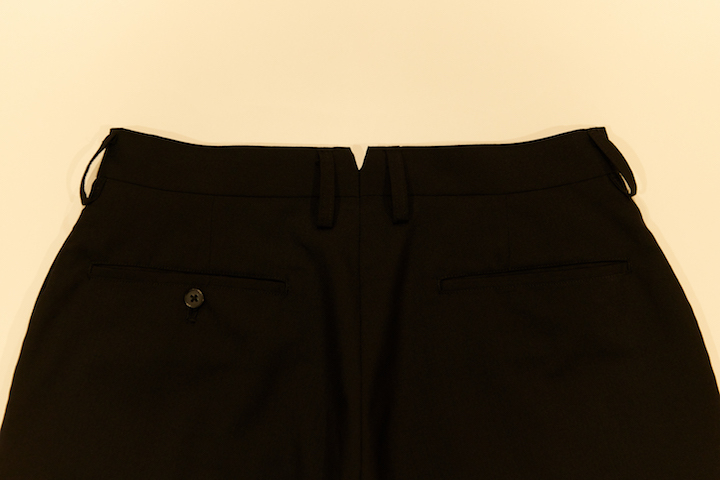 """Der SAMMLER solo × TheThreeRobbers NEW HAVEN PANTS MEN\'S - ORDER\""ってこんなこと。_c0140560_12405918.jpg"