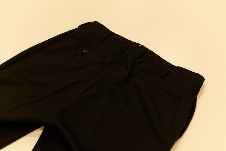 """Der SAMMLER solo × TheThreeRobbers NEW HAVEN PANTS MEN\'S - ORDER\""ってこんなこと。_c0140560_15475802.jpg"