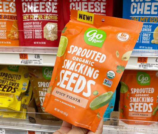 アメリカの健康に良いお菓子、ヘルシー・スナック(Healthy Snacks)_b0007805_01244190.jpg