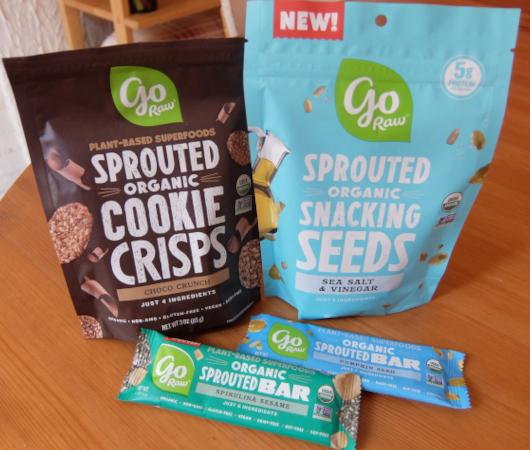 アメリカの健康に良いお菓子、ヘルシー・スナック(Healthy Snacks)_b0007805_01245973.jpg