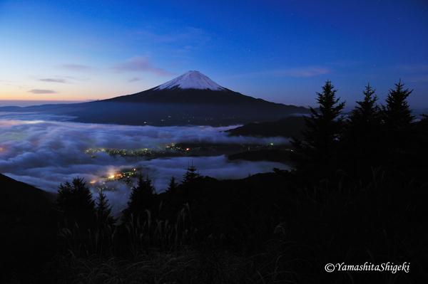 山下茂樹 「富士山限定豪華本」企画のお知らせです。_a0158609_15572316.jpg