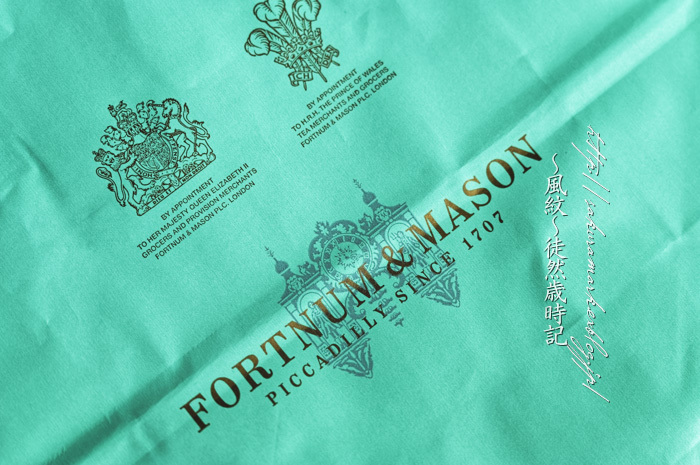 英国王室御用達のダージリン。_f0235723_15431560.jpg