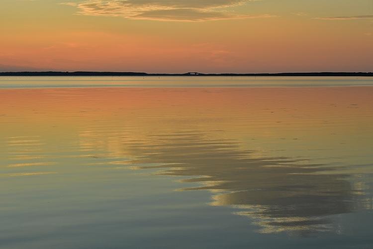 サロマ湖夕景③_f0116528_20212306.jpg