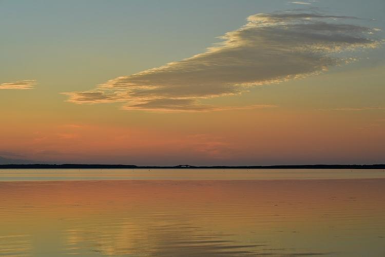 サロマ湖夕景③_f0116528_20213056.jpg