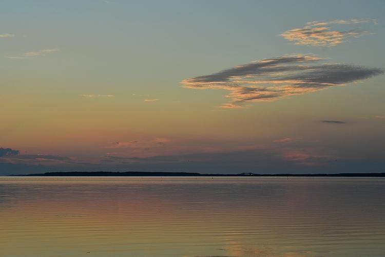 サロマ湖夕景③_f0116528_20214057.jpg