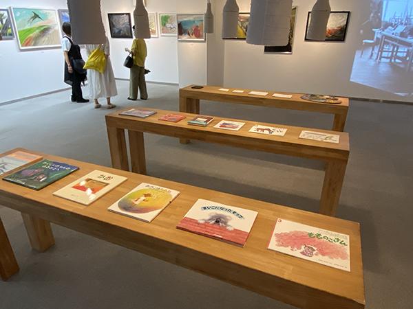 「meets 鹿目佳代子 鹿目尚志」展が始まりました!_f0171840_09392379.jpg