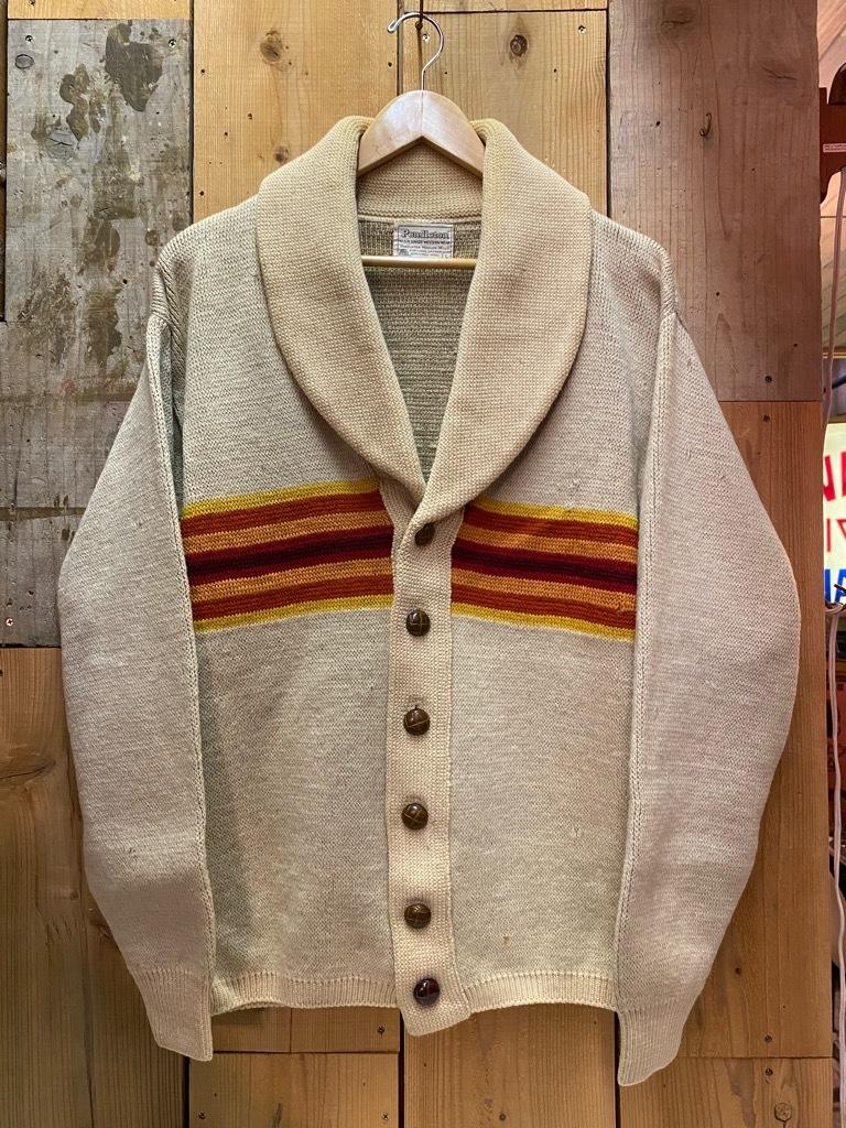 9月12日(土)大阪店冬物スーペリア入荷!!#3 Pendleton編!!BlanketJKT,BlanketVest&WoolShirt!!_c0078587_13011355.jpg