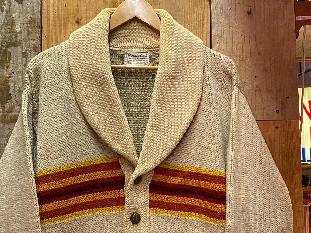 9月12日(土)大阪店冬物スーペリア入荷!!#3 Pendleton編!!BlanketJKT,BlanketVest&WoolShirt!!_c0078587_13011434.jpg