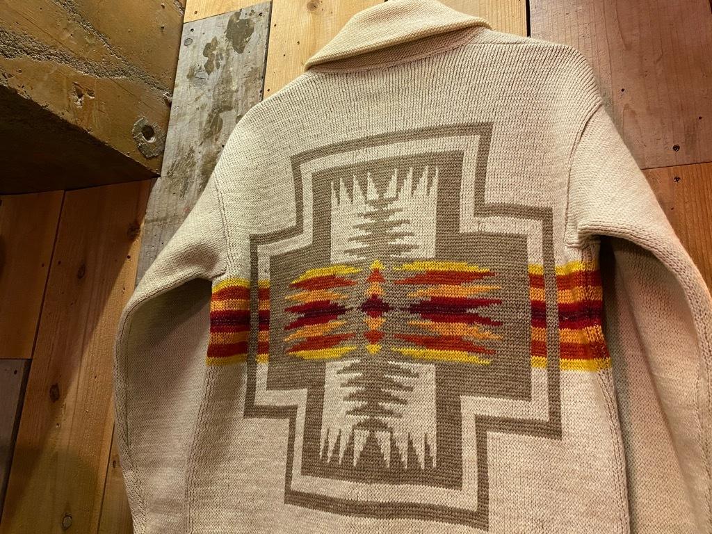 9月12日(土)大阪店冬物スーペリア入荷!!#3 Pendleton編!!BlanketJKT,BlanketVest&WoolShirt!!_c0078587_13012513.jpg