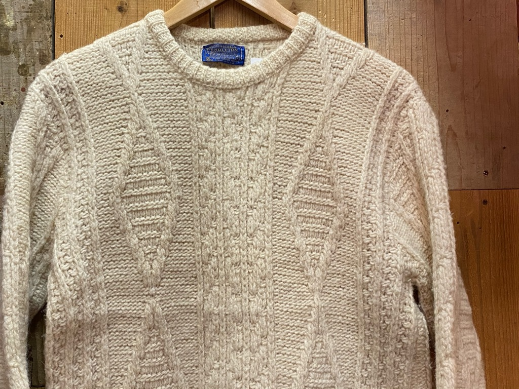 9月12日(土)大阪店冬物スーペリア入荷!!#3 Pendleton編!!BlanketJKT,BlanketVest&WoolShirt!!_c0078587_13030361.jpg