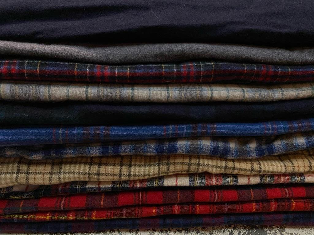 9月12日(土)大阪店冬物スーペリア入荷!!#3 Pendleton編!!BlanketJKT,BlanketVest&WoolShirt!!_c0078587_13033785.jpg