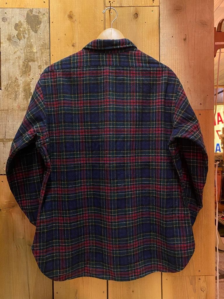 9月12日(土)大阪店冬物スーペリア入荷!!#3 Pendleton編!!BlanketJKT,BlanketVest&WoolShirt!!_c0078587_13040514.jpg