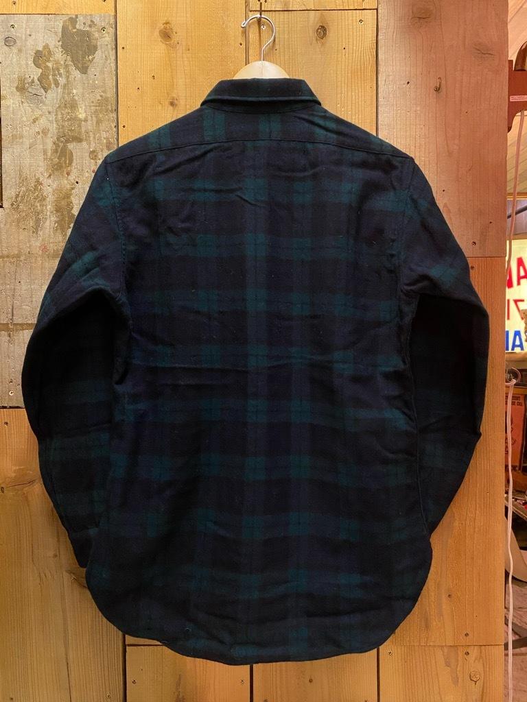 9月12日(土)大阪店冬物スーペリア入荷!!#3 Pendleton編!!BlanketJKT,BlanketVest&WoolShirt!!_c0078587_13042458.jpg