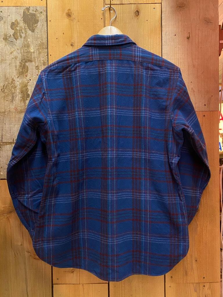 9月12日(土)大阪店冬物スーペリア入荷!!#3 Pendleton編!!BlanketJKT,BlanketVest&WoolShirt!!_c0078587_13043171.jpg