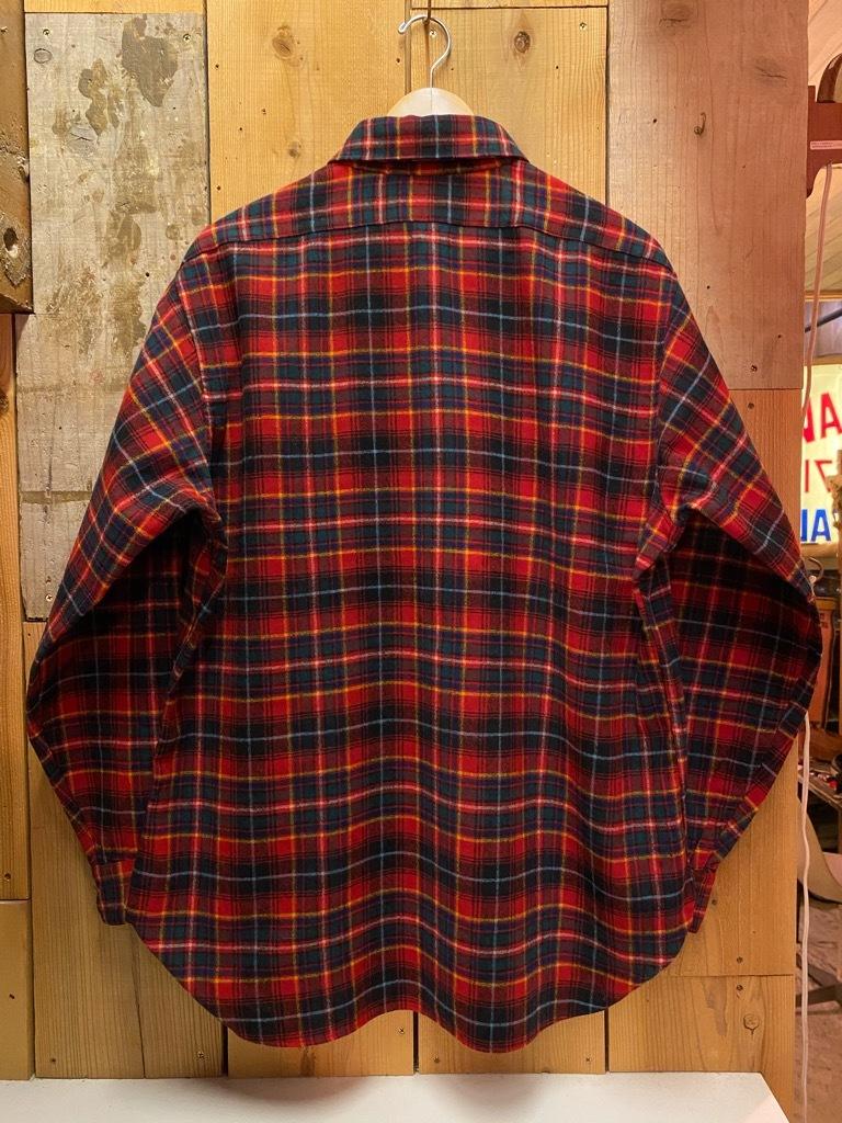 9月12日(土)大阪店冬物スーペリア入荷!!#3 Pendleton編!!BlanketJKT,BlanketVest&WoolShirt!!_c0078587_13051075.jpg