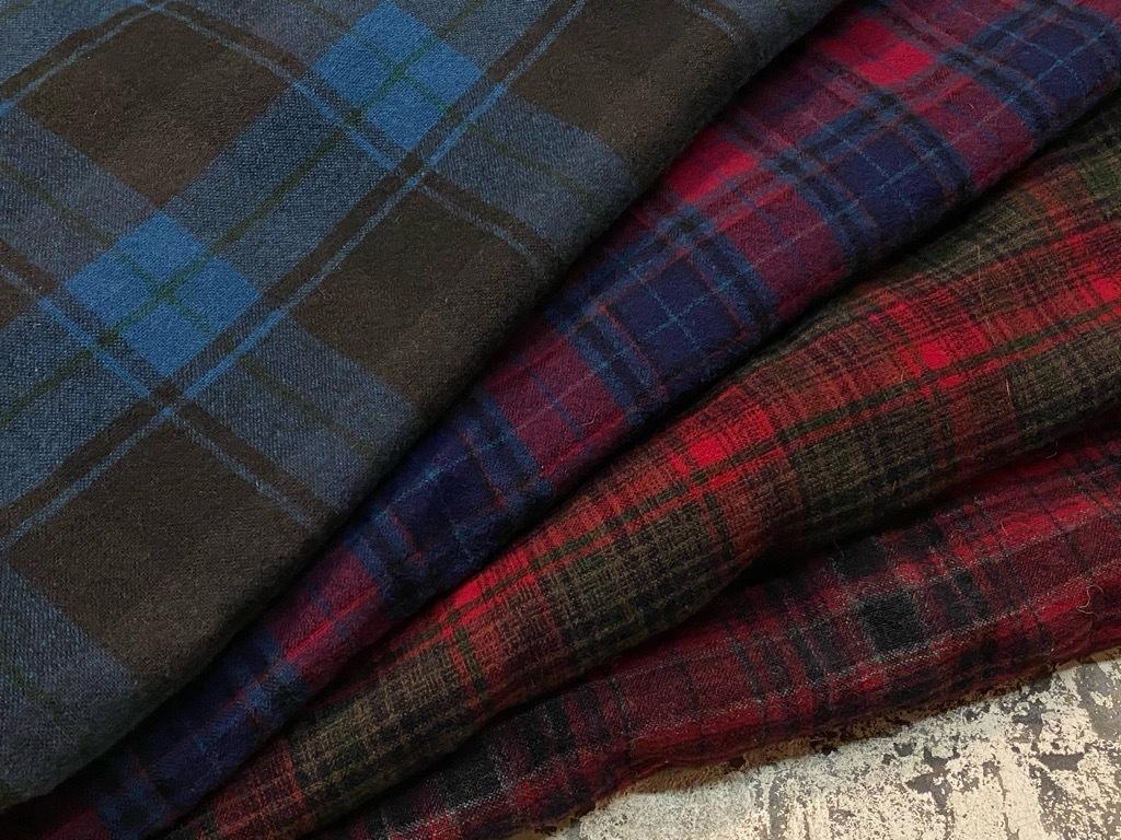 9月12日(土)大阪店冬物スーペリア入荷!!#3 Pendleton編!!BlanketJKT,BlanketVest&WoolShirt!!_c0078587_13085489.jpg