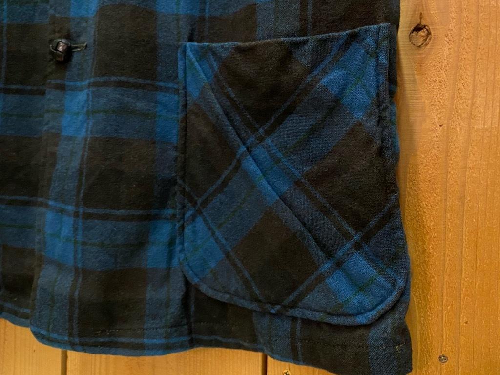 9月12日(土)大阪店冬物スーペリア入荷!!#3 Pendleton編!!BlanketJKT,BlanketVest&WoolShirt!!_c0078587_13090634.jpg