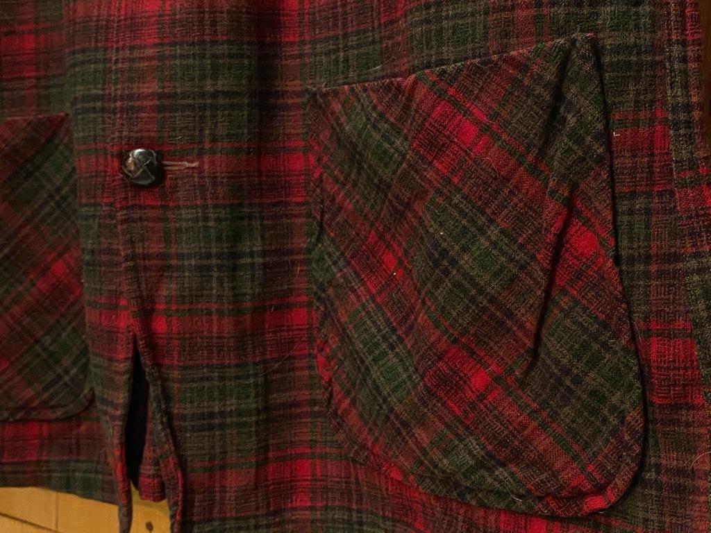 9月12日(土)大阪店冬物スーペリア入荷!!#3 Pendleton編!!BlanketJKT,BlanketVest&WoolShirt!!_c0078587_13093403.jpg