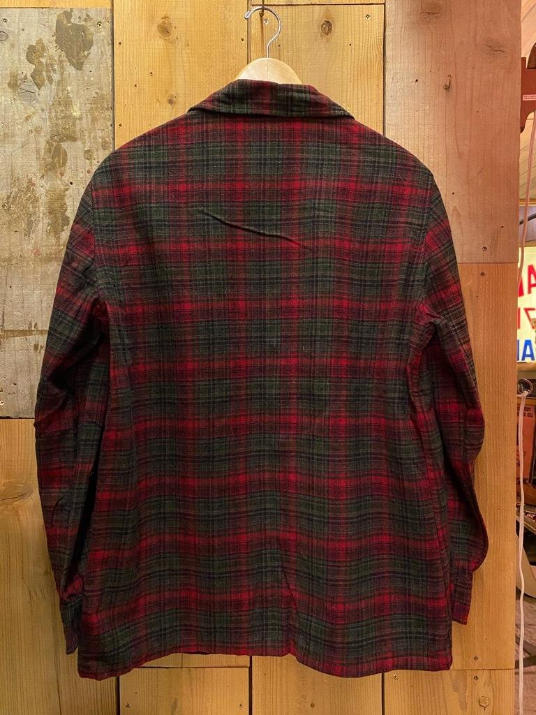 9月12日(土)大阪店冬物スーペリア入荷!!#3 Pendleton編!!BlanketJKT,BlanketVest&WoolShirt!!_c0078587_13094038.jpg