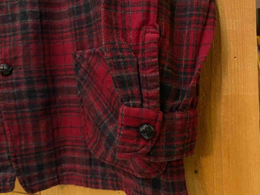 9月12日(土)大阪店冬物スーペリア入荷!!#3 Pendleton編!!BlanketJKT,BlanketVest&WoolShirt!!_c0078587_13095175.jpg