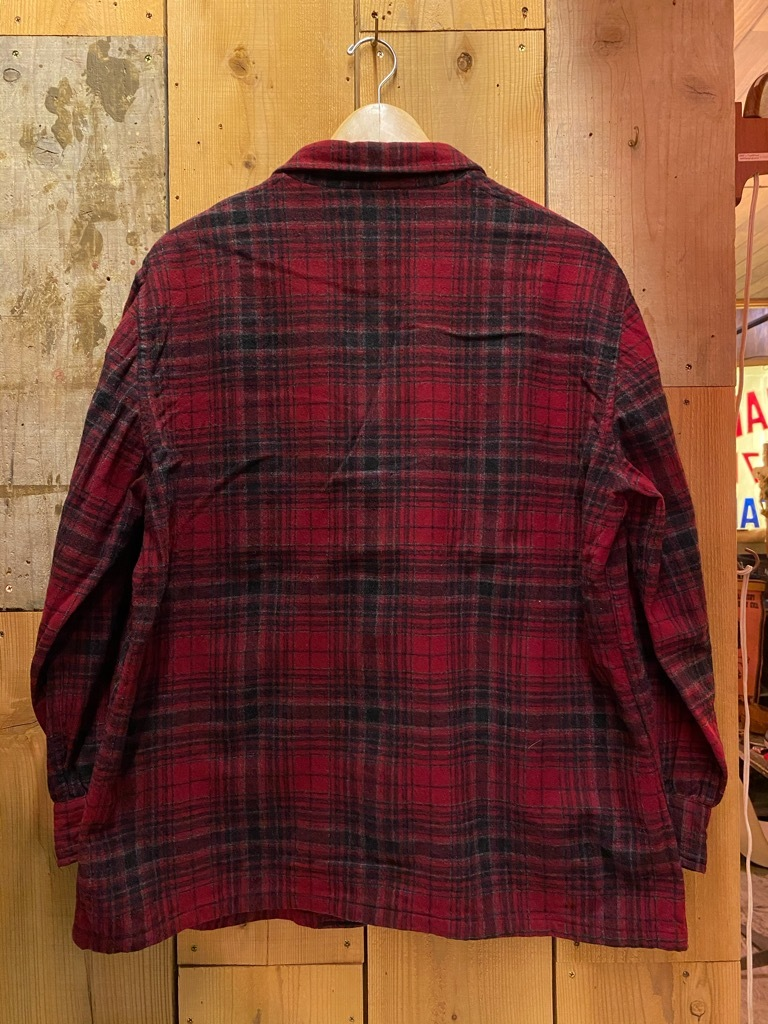 9月12日(土)大阪店冬物スーペリア入荷!!#3 Pendleton編!!BlanketJKT,BlanketVest&WoolShirt!!_c0078587_13095624.jpg