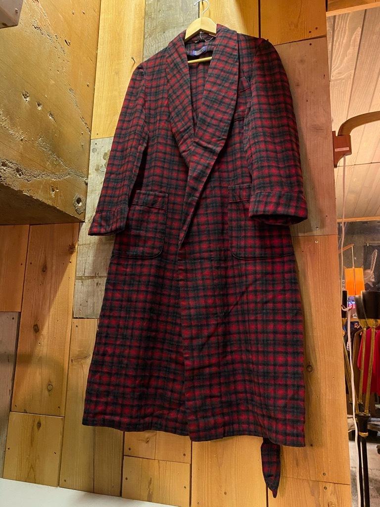 9月12日(土)大阪店冬物スーペリア入荷!!#3 Pendleton編!!BlanketJKT,BlanketVest&WoolShirt!!_c0078587_13131260.jpg