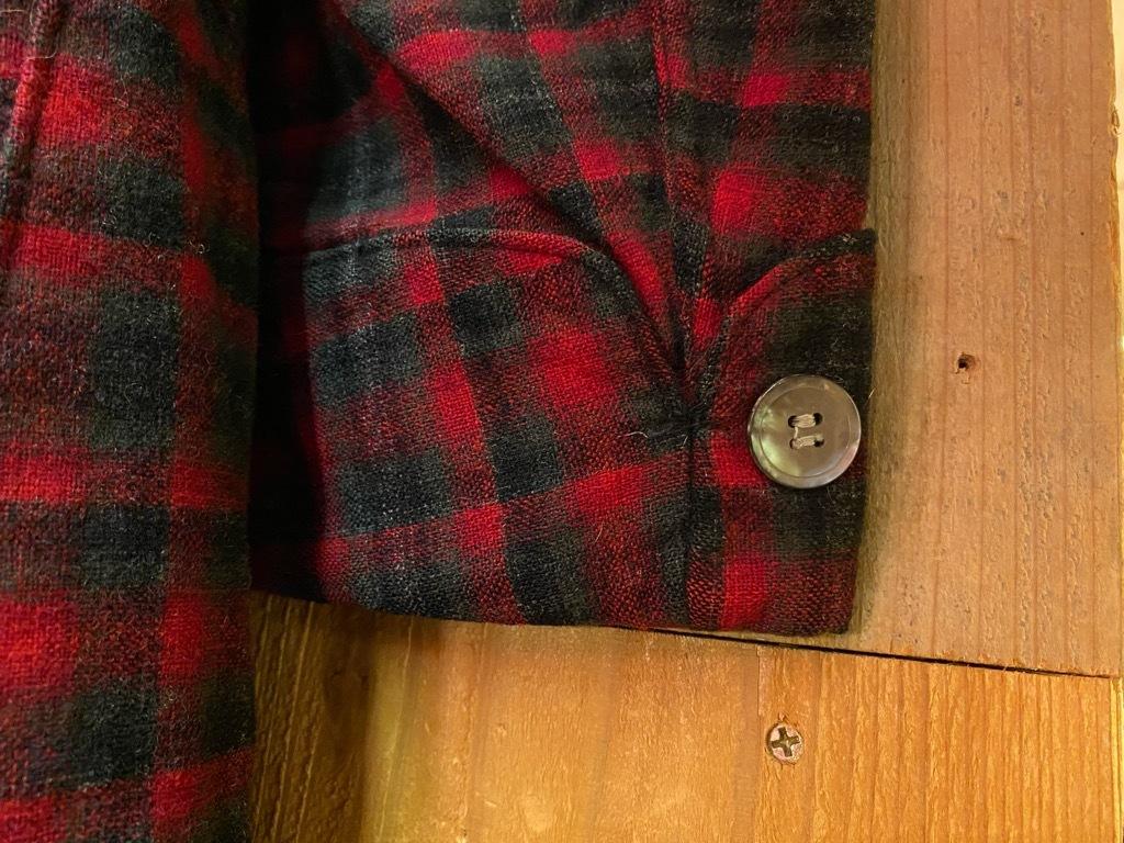 9月12日(土)大阪店冬物スーペリア入荷!!#3 Pendleton編!!BlanketJKT,BlanketVest&WoolShirt!!_c0078587_13132147.jpg