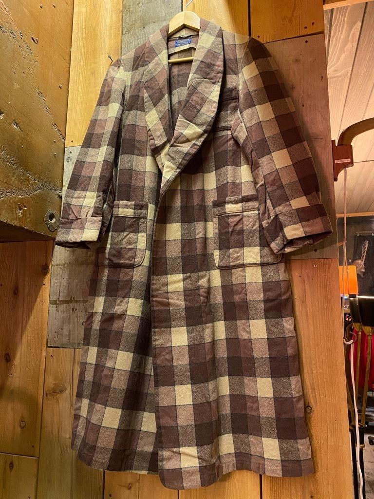 9月12日(土)大阪店冬物スーペリア入荷!!#3 Pendleton編!!BlanketJKT,BlanketVest&WoolShirt!!_c0078587_13132531.jpg