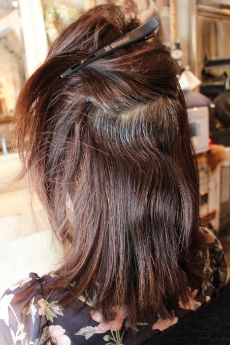 縮毛とダメージ。_b0210688_22534437.jpg