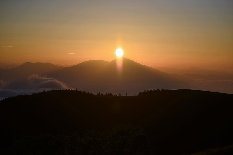 日の出&サンピラー_c0067690_15445208.jpg