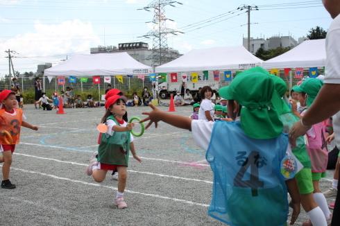 9/9 富岳保育園運動会―2_e0185893_07504352.jpg