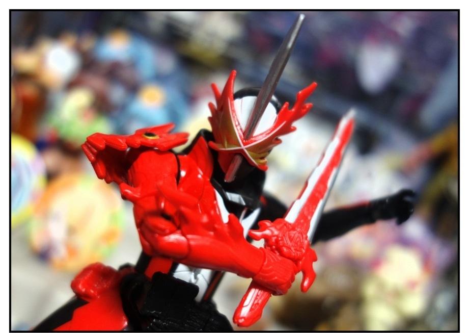 RKF仮面ライダーセイバー ブレイブドラゴン!!_f0205396_17573625.jpg