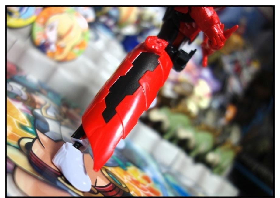 RKF仮面ライダーセイバー ブレイブドラゴン!!_f0205396_17574969.jpg