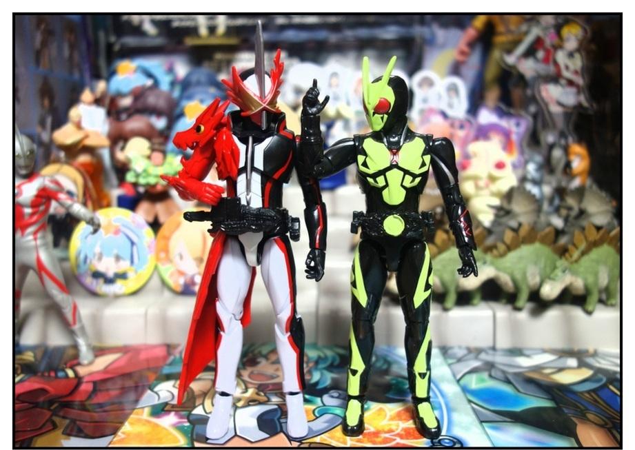 RKF仮面ライダーセイバー ブレイブドラゴン!!_f0205396_18054846.jpg