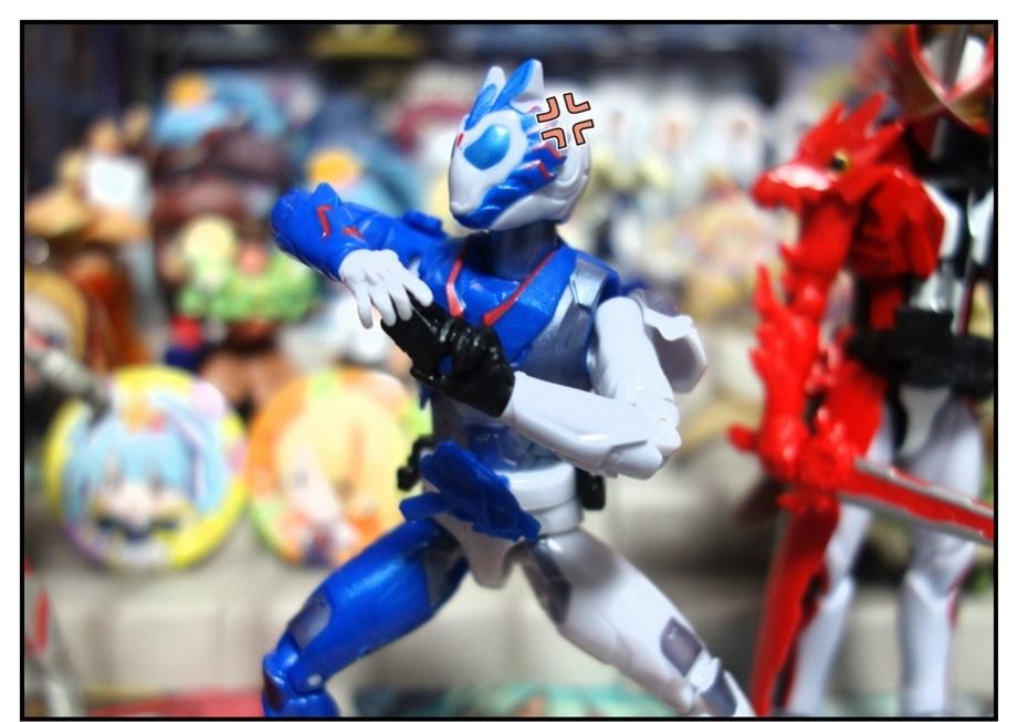 RKF仮面ライダーセイバー ブレイブドラゴン!!_f0205396_19435588.jpg