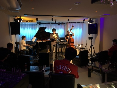 Jazzlive Cominジャズライブカミン 広島 本日、明日の演目_b0115606_10140450.jpeg