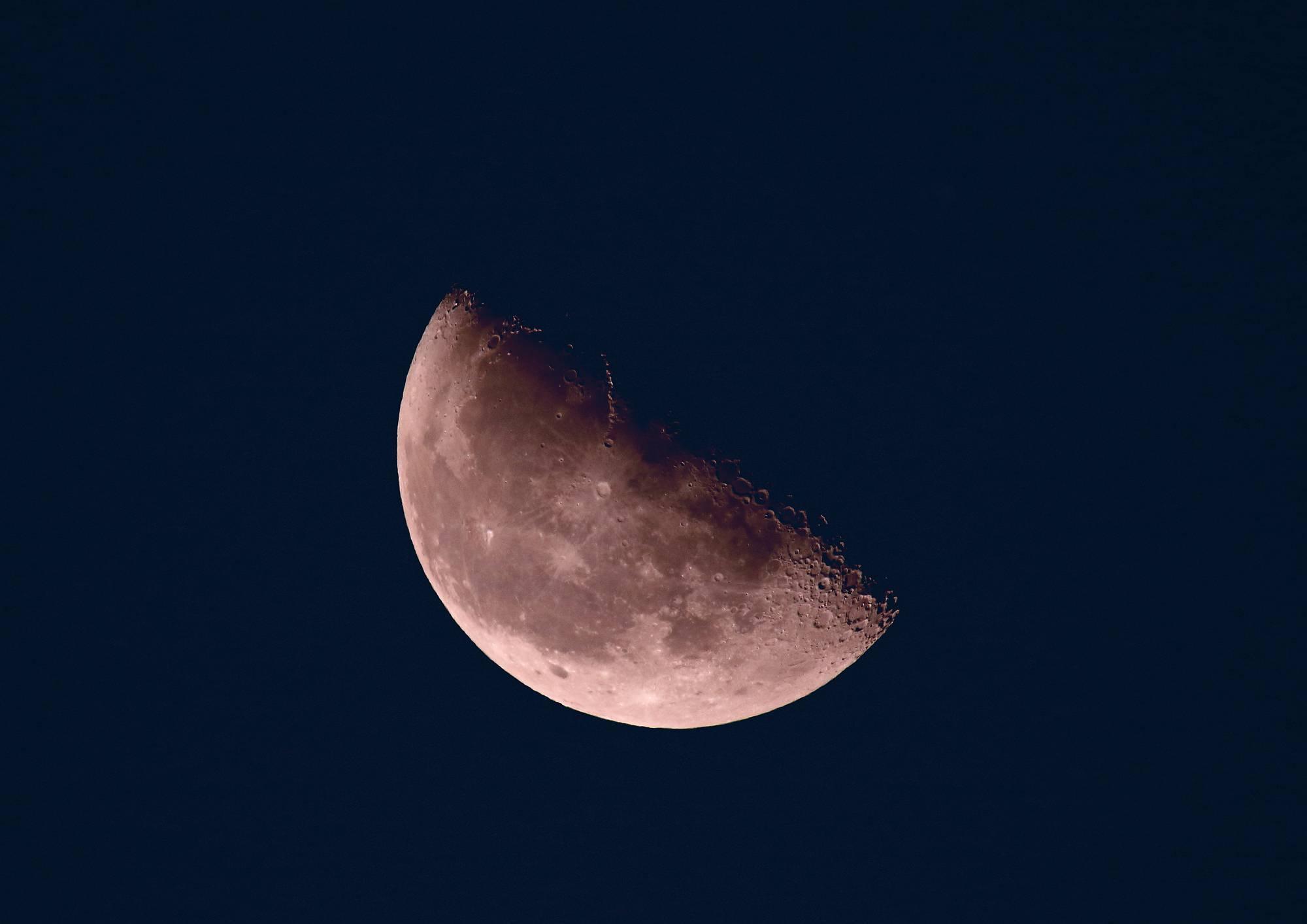 月(Moon) そのⅦ_a0140608_20260627.jpg